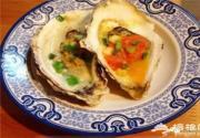 京城金秋食海鲜 正是好时节
