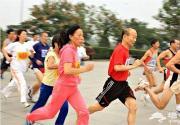 2015卢沟桥醒狮越野跑于9月12日开始