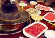 老北京涮肉 京城最美的食物
