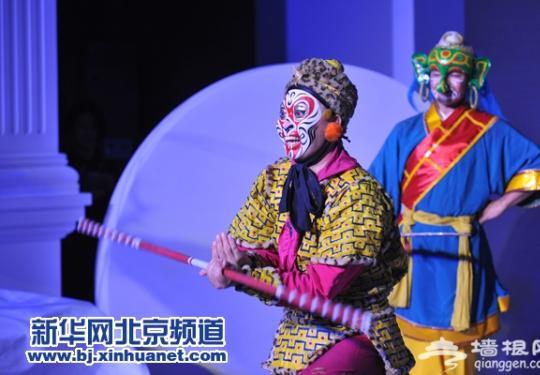 2015北京国际设计周在大栅栏开幕