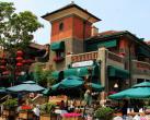 最近的小欧洲--天津意式风情街