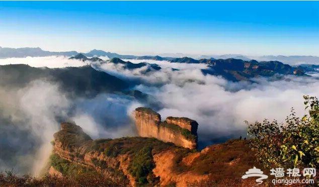 秋季北京周边旅游景点推荐 感受最美秋天