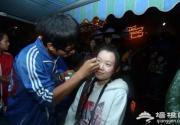 一晚游遍9大恐怖鬼屋?上海欢乐谷万圣欢乐节全攻略