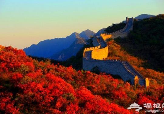 秋季北京赏红叶最详尽攻略 15大好去处推荐