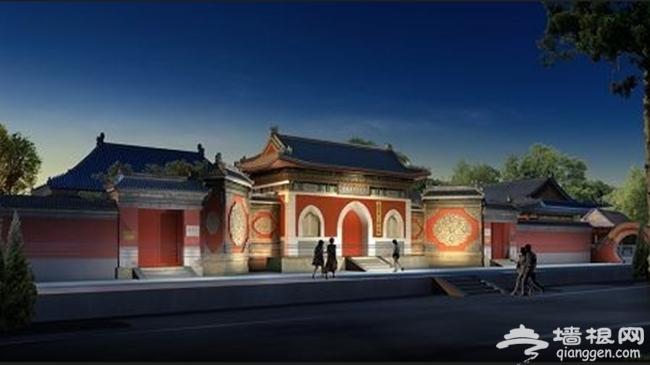 北京周末去哪玩  10个小众景点陪您重新发现北京城