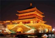 2015北京鼓楼万圣节狂欢派对即将登陆!