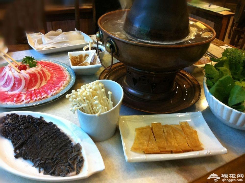 盘点北京最好吃的火锅 你吃过几个?[墙根网]