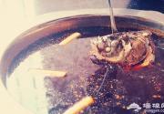 三只耳冷锅鱼 从成都火到北京的冷锅鱼