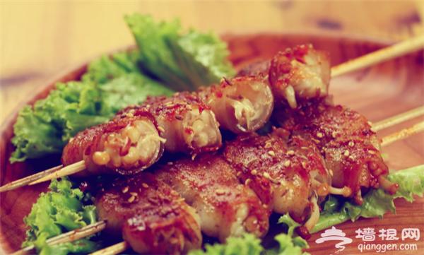 口味极佳的餐厅 位置囊括半个北京城区[墙根网]
