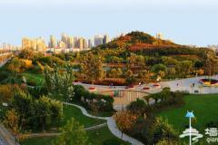 北京周边深秋赏红叶 此处最相宜