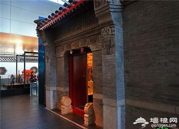 北京博物馆有哪些 室内亲子游北京博物馆推荐[墙根网]