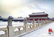 去哪里看雪 北京最美雪景地推荐