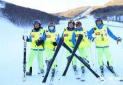 2015-2016崇礼多乐美地滑雪场开放时间及游玩费用一览