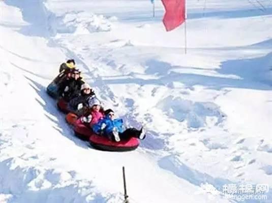 雁栖湖冰雪文化节12月19日开幕[墙根网]