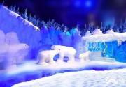 雁栖湖冰雪文化节12月19日开幕
