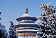 北京又见大雪,不知道去哪儿赏雪的还不点进来?!