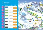 2015-2016雪季怀北滑雪场开业时间