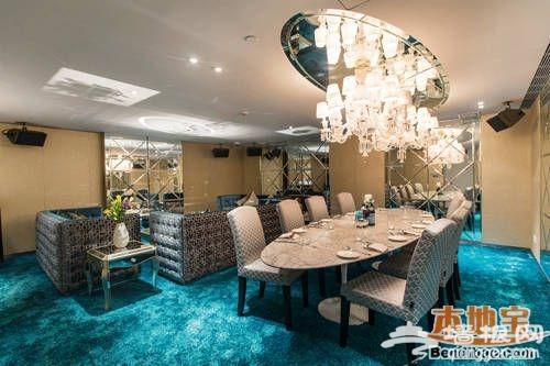 北京适合圣诞节平安夜去的浪漫餐厅盘点[墙根网]