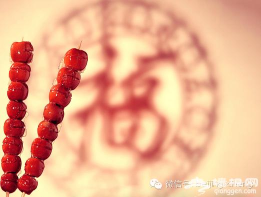 北京的符号和灵魂是什么?[墙根网]