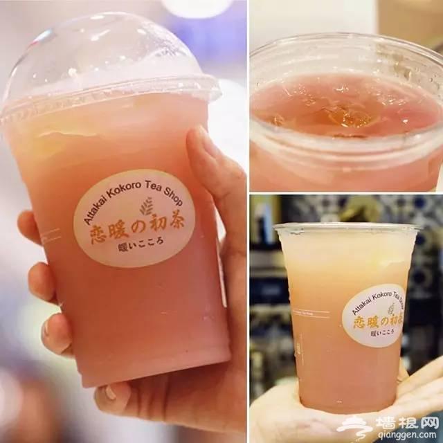 史上最强朝阳大悦城美食攻略,30家最值得一吃的...[墙根网]