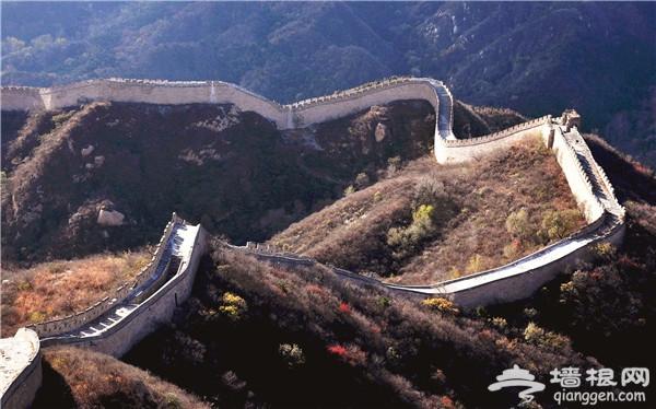 北京长城一日游 八达岭长城旅游攻略[墙根网]