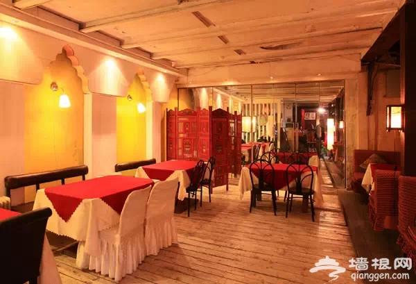 在北京,你一定想去的那些餐厅![墙根网]