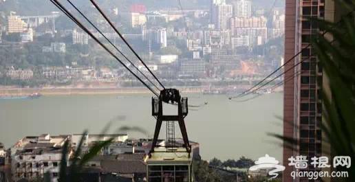 中国十大最适合穷游的城市[墙根网]