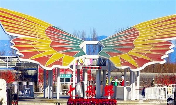 冬季去哪儿玩 北京顺义滑雪场推荐[墙根网]