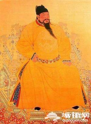 明成祖迁都北京的真正原因,篡位之后的安全感,还是因为迷信[墙根网]