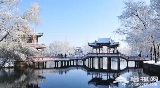 中国十大最适合穷游的旅游城市排行榜[墙根网]