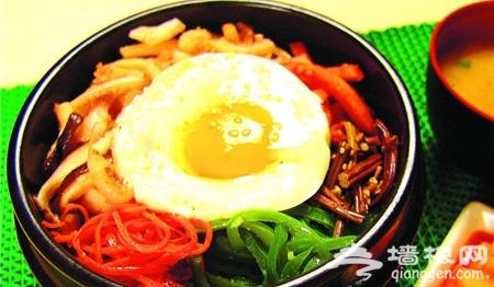 大京城去哪儿吃石锅拌饭?[墙根网]