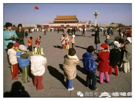这里才是我的故乡,它的名字叫北京![墙根网]
