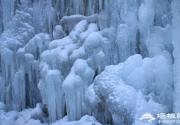 2015北京冬天去哪玩 北京冬季赏冰瀑好地方