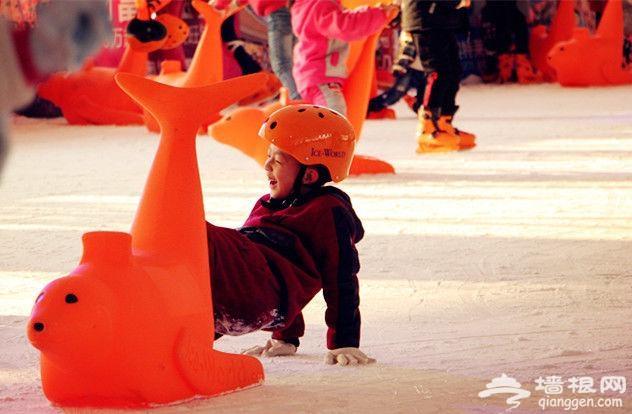 遵义冰雪旅游文化节正在举行[墙根网]