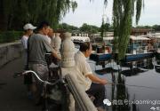今儿说说 北京人和北京的外地人
