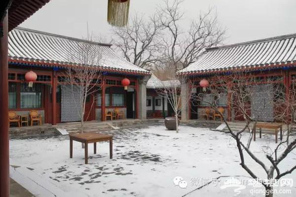 老北京人冬季必做这些事儿,少了一样都不完美![墙根网]