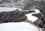 2016怀柔冬季旅游好去处 六大冰雪乐园陆续对外开放