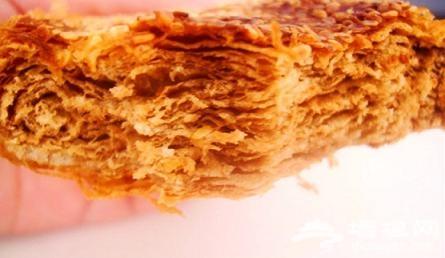 京城那些美味的大肉烧饼,吃了一个想两个![墙根网]