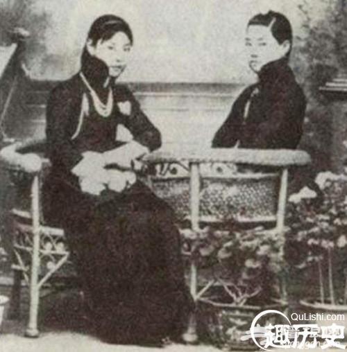 名妓的悲惨生活:揭秘老北京老鸨如何训练名妓[墙根网]