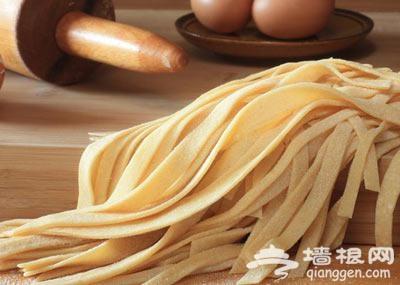 中国最知名的十大面条你都吃过吗?