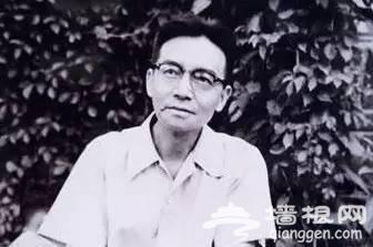 50年前,他对北京的预言竟然全部实现![墙根网]