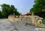 故宫西部断虹桥区域或明春开放 三大殿暂无入内参观计划