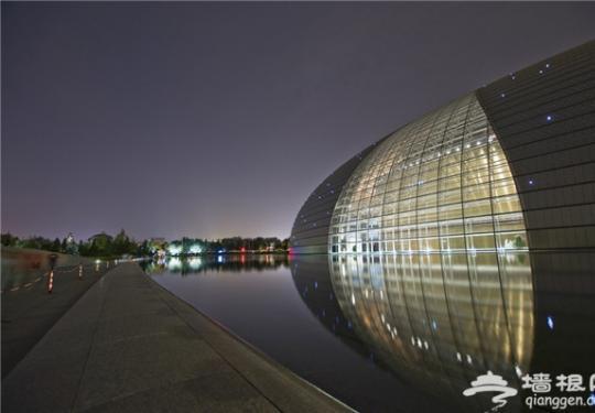 北京文化之旅 来京必赏地儿推荐
