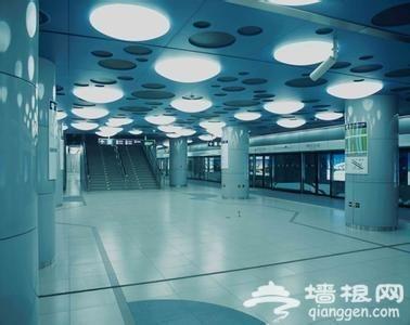 京城最古怪灵异的15个地方[墙根网]