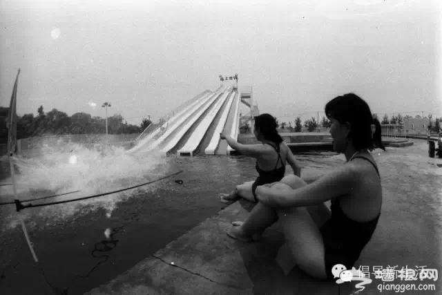 北京人看过来:那时,我们的九十年代[墙根网]