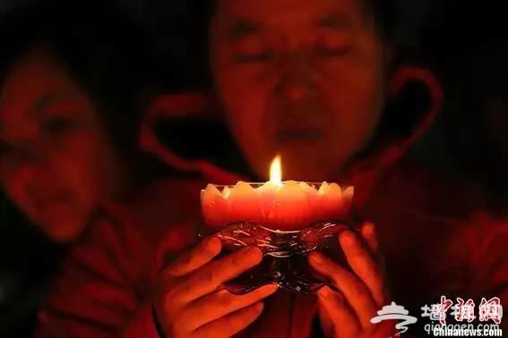 北京新年祈福,这些寺庙最灵验![墙根网]