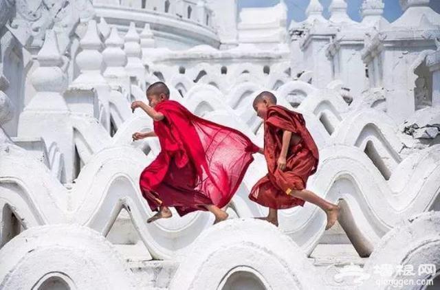 教你拍出令人惊艳的旅行照片[墙根网]