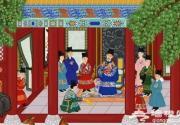 """""""老婆""""的历史:明朝北京人管妓女叫""""老婆"""""""