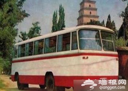 轰动北京:监控拍下北京330路公交神秘失踪[墙根网]