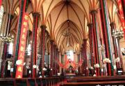 北京这么多教堂,你弄明白区别了吗?